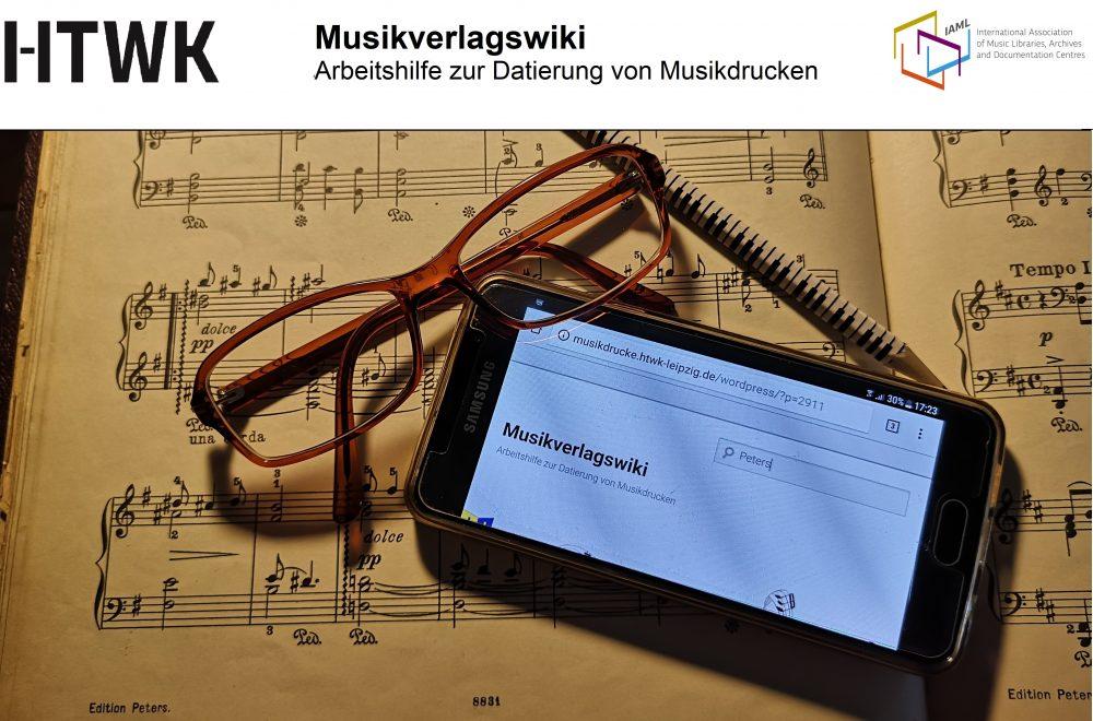 Musikverlagswiki